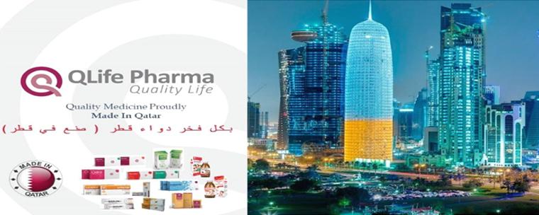 Qatar Life Pharma